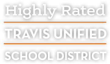 highly rated travis unified school district