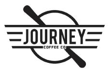 journey coffee co logo