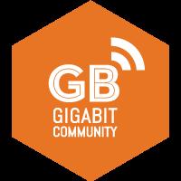 gigbit community